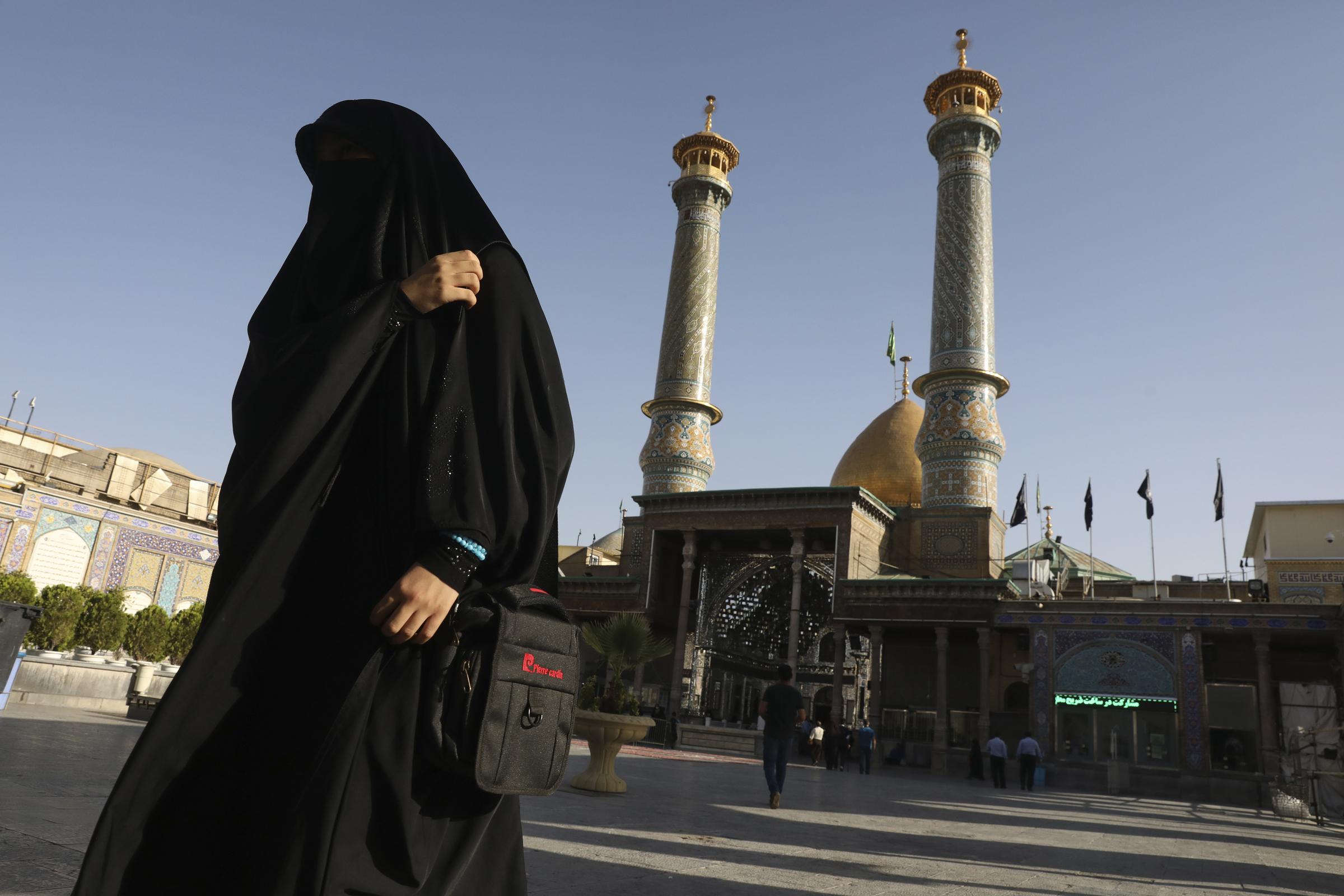 Iran: con Biden possibilità di riconciliazione