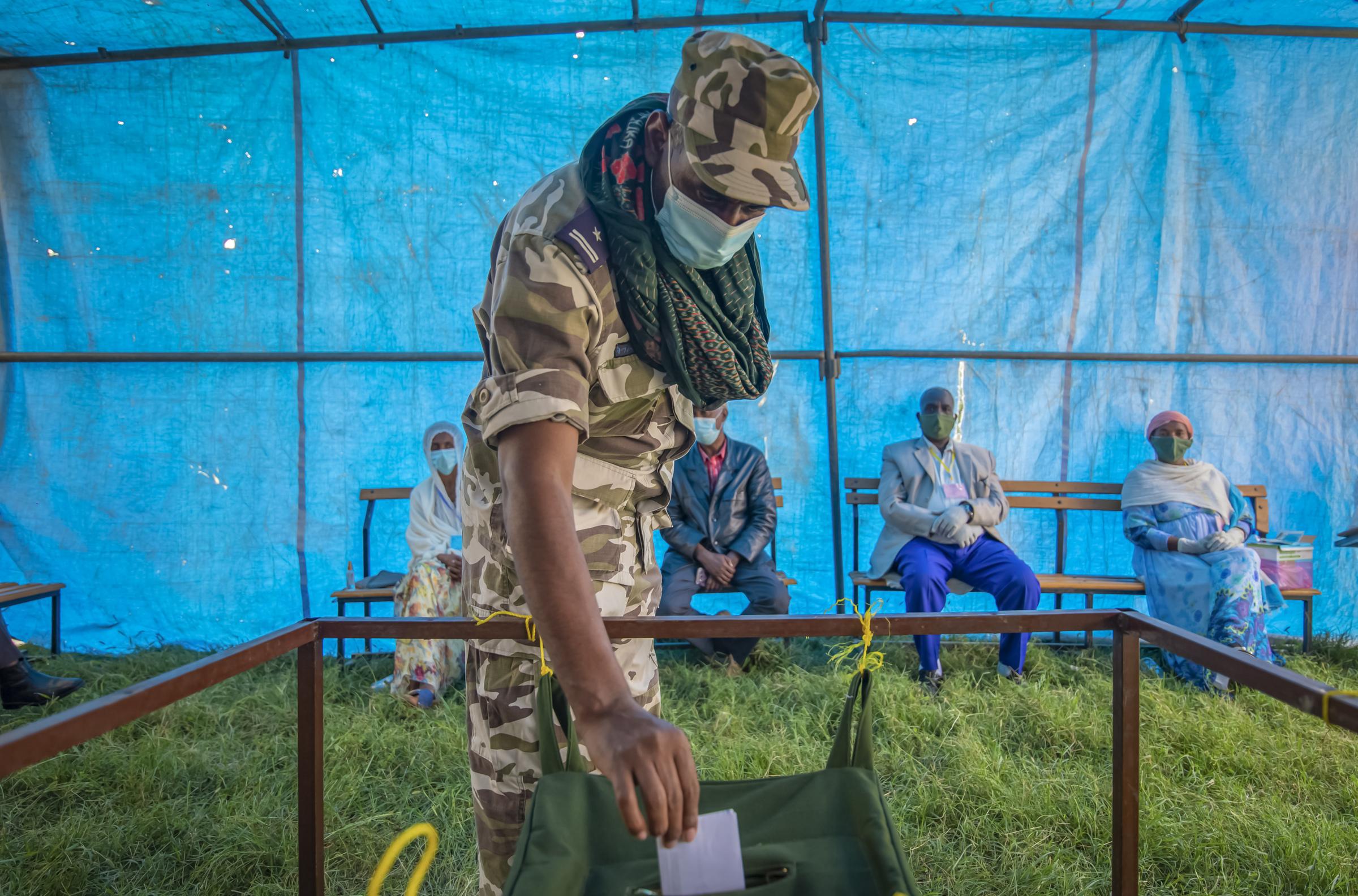 Etiopia: nel Tigré sta scoppiando la guerra civile