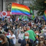 Lombardia, Giuseppe Villani è il secondo firmatario della legge contro l'omotransfobia