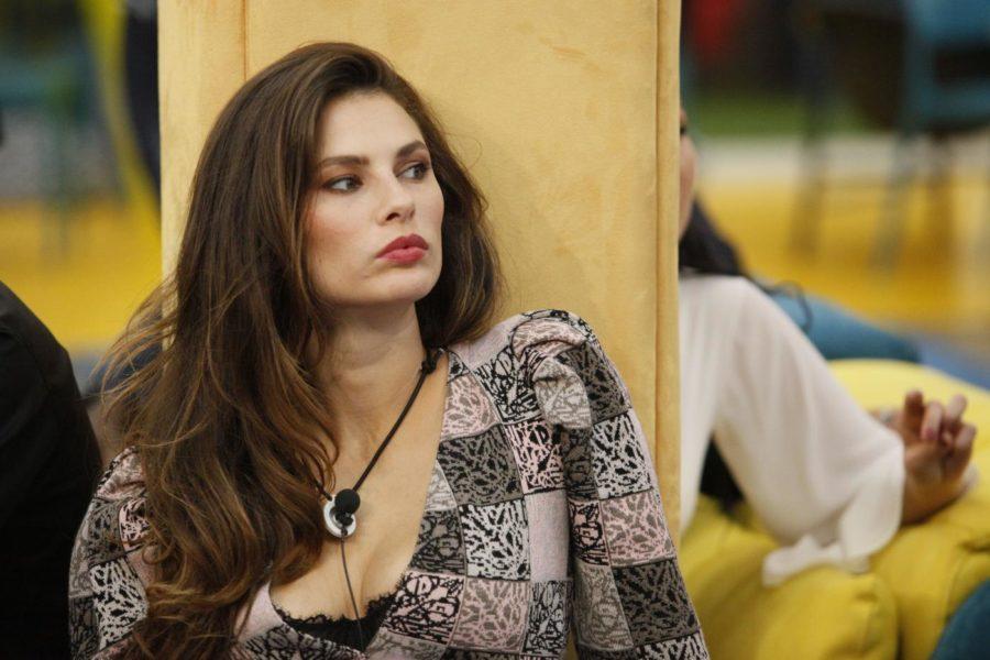 Dayane Mello in gara al GF VIP: ecco chi è l'ex di Mario Balotelli