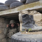 Armenia-Azerbaigian   Mosca pronta ad aiutare gli armeni