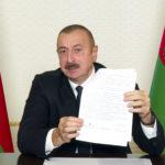 Conflitto Armenia – Azerbaigian, il Nagorno-Karabakh è azero