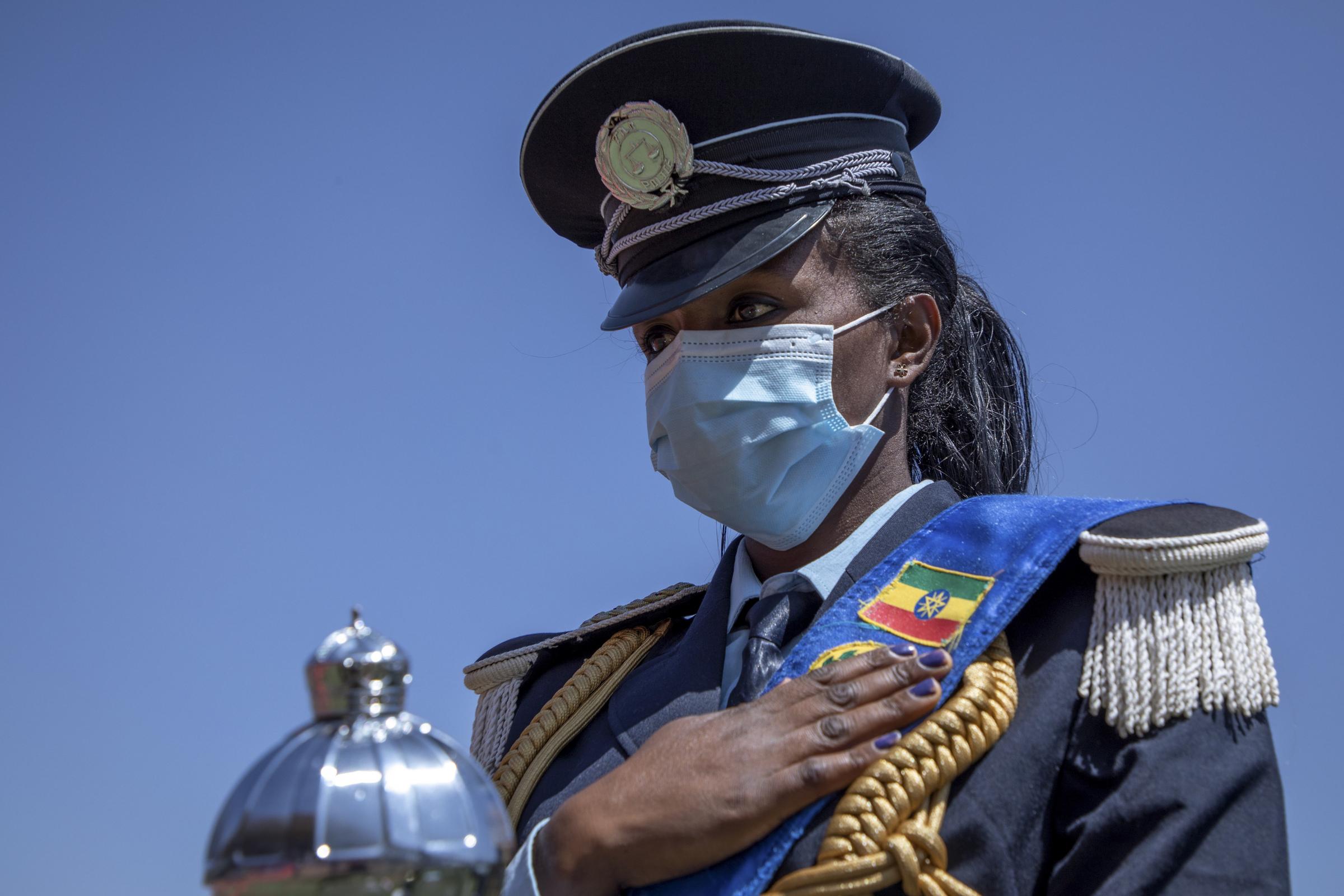 """Etiopia. Premier Abiy:""""Offensiva finale"""" contro i ribelli del Tigrè"""