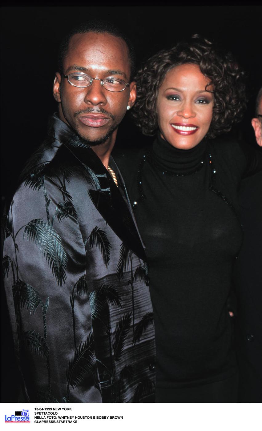 E' morto Bobby Brown Jr., figlio di Bobby Brown e figliastro di Whitney Houston