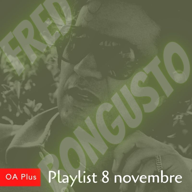 Un omaggio a Fred Bongusto, ad un anno dalla scomparsa