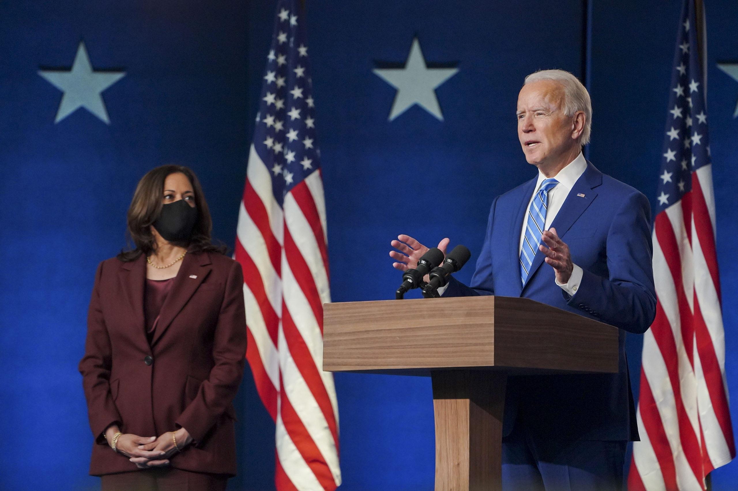 Elezioni Usa, Joe Biden vince e diventa il 46esimo Presidente degli Stati Uniti D'America
