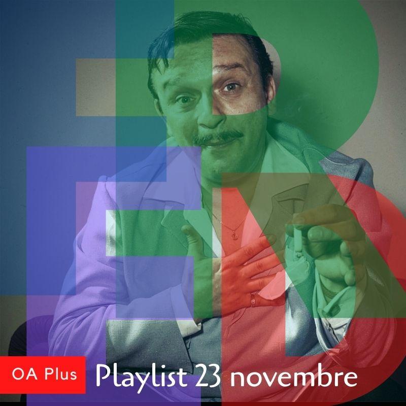 99 volte Fred Buscaglione! Una playlist per un compleanno importante