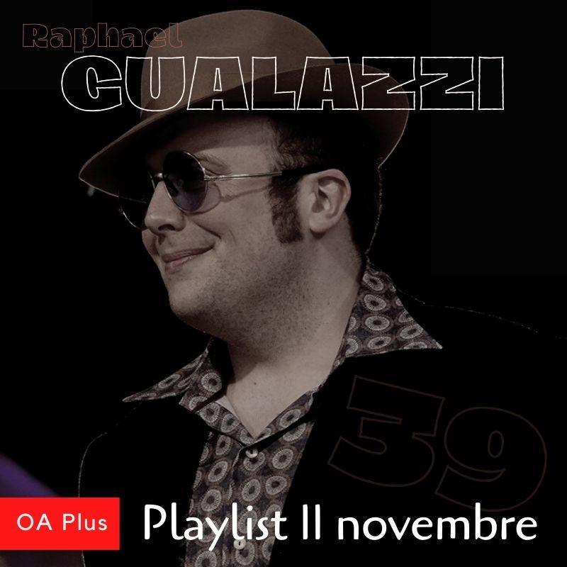 Buon compleanno Raphael Gualazzi. Una playlist per il pianista e cantante