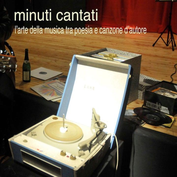 """Minuti cantati"", la compilation di LDP Long Digital Playing"