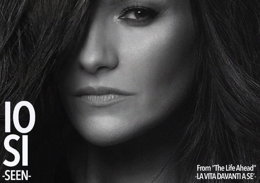 """Laura Pausini: """"Io sì (seen)"""" e la potenza della leggerezza"""