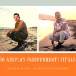 "Classifica RADIO AIRPLAY Indipendenti Italiani, week 48. Diodato supera Francesco Gabbani. Competizione anche tra ex ""Amici"""
