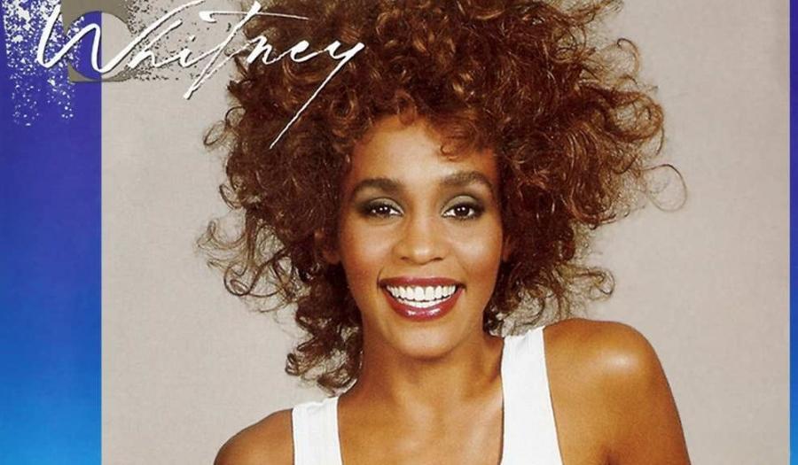 """""""Whitney"""", l'ennesimo record di Whitney Houston"""