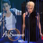AmaSanremo: Malika Ayane è l'ospite musicale della terza puntata