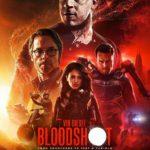 """Cinema . """"Bloodshot"""""""