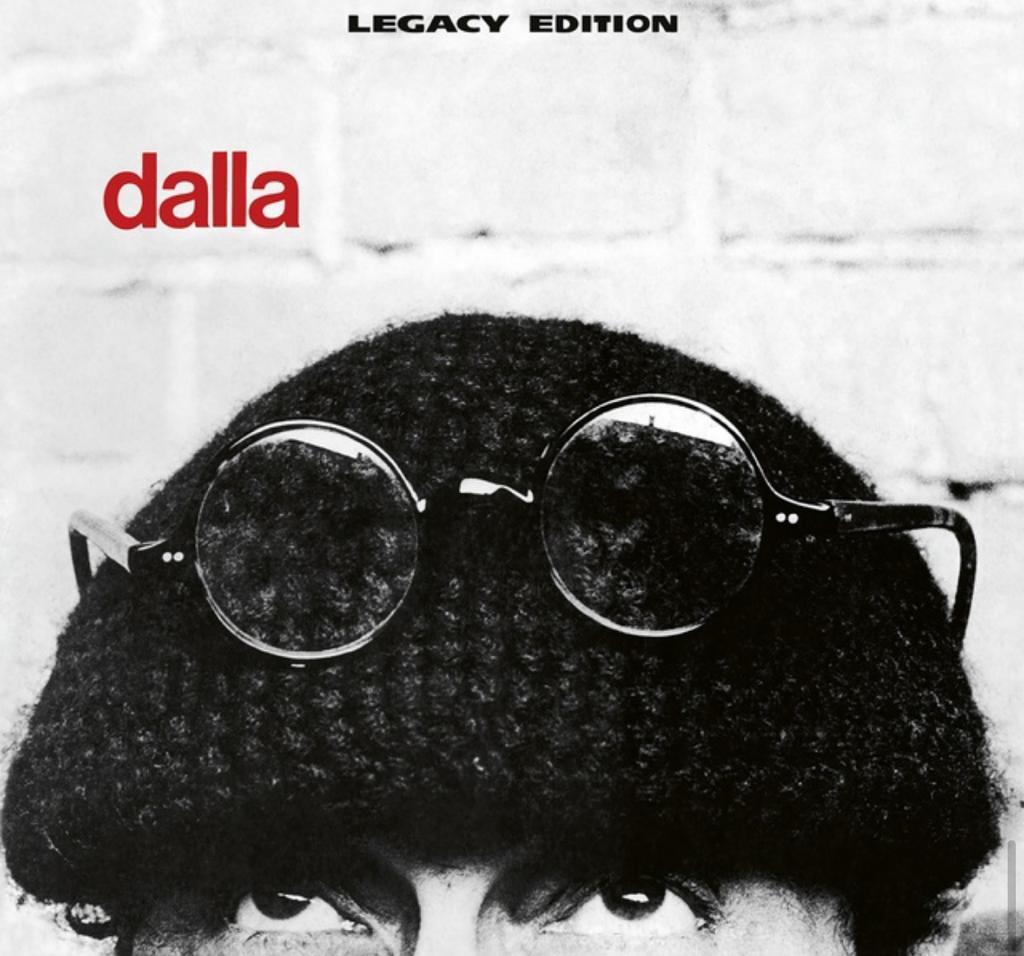"""Lucio Dalla rivive in """"Dalla – 40th anniversary"""", la versione rimasterizzata del capolavoro del 1980"""