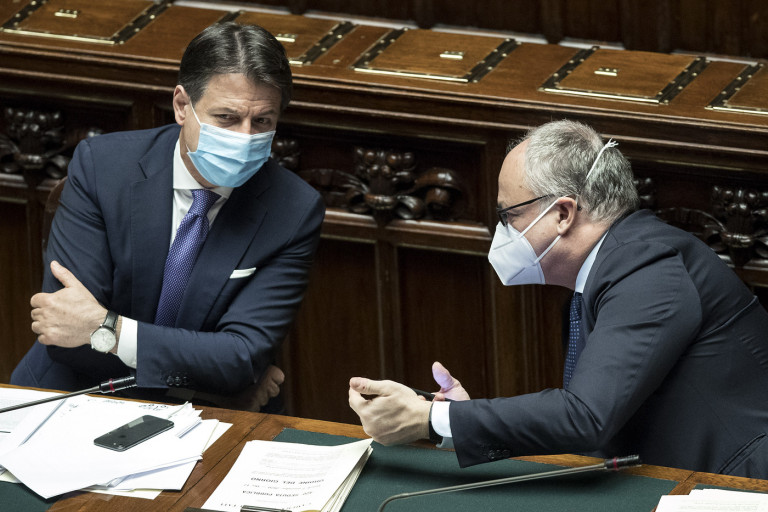 Mes: Parlamento italiano approva la risoluzione della maggioranza