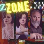 Rubrica, JazZONE. Jacob Collier, Emilie Simon, Luciana Souza, Patrizio Fariselli/Area, Pink Martini