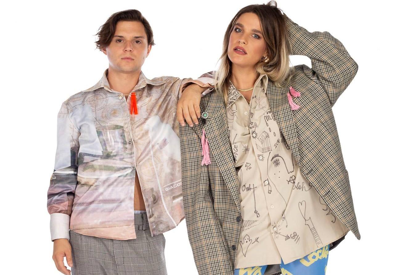 Continua l'onda lunga del post  X Factor: fuori i nuovi singoli di Manitoba e Vergo
