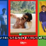 Rubrica, PALINSESTO MUSICALE: The Zen Circus, Devendra Banhart, Eugenio in via di Gioia