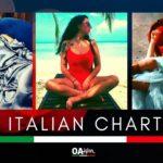 OA PLUS ITALIAN CHART (WEEK 41/2020): Sissi e Flo sul podio, Malika Ayane in vetta con Ghemon