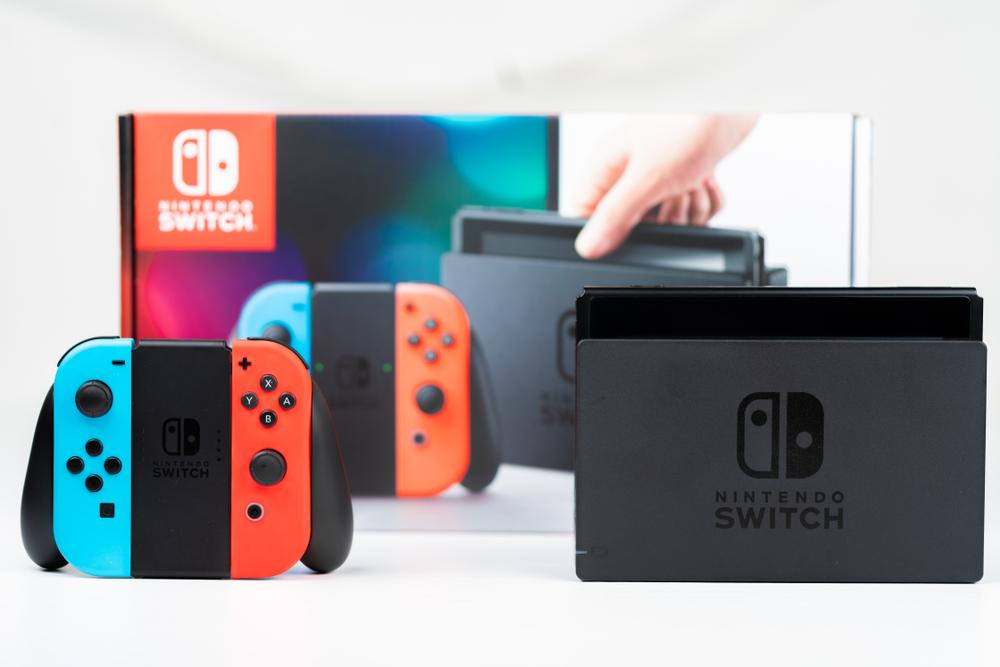 Nintendo Switch, ora è ufficiale: superato il NES nelle vendite