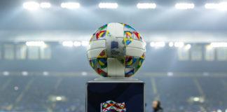 Nations League Final Four