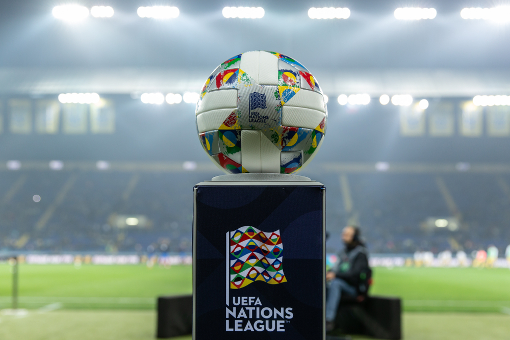 "Nations League, Azzurri alle ""Final Four"": qualificate e date della fase finale"