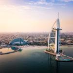 Coronavirus, Dubai la destinazione più sicura del momento
