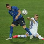 """Nations League 2021. Bosnia-Italia, gli Azzurri verso le """"final four"""": orario, programma e dove vederla in tv"""