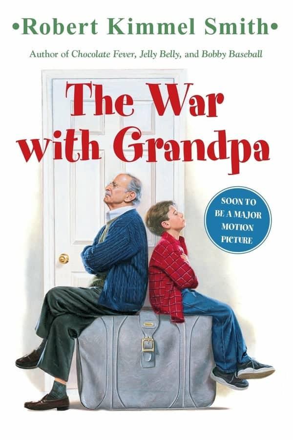 """Cinema. """"Nonno questa volta è guerra"""""""