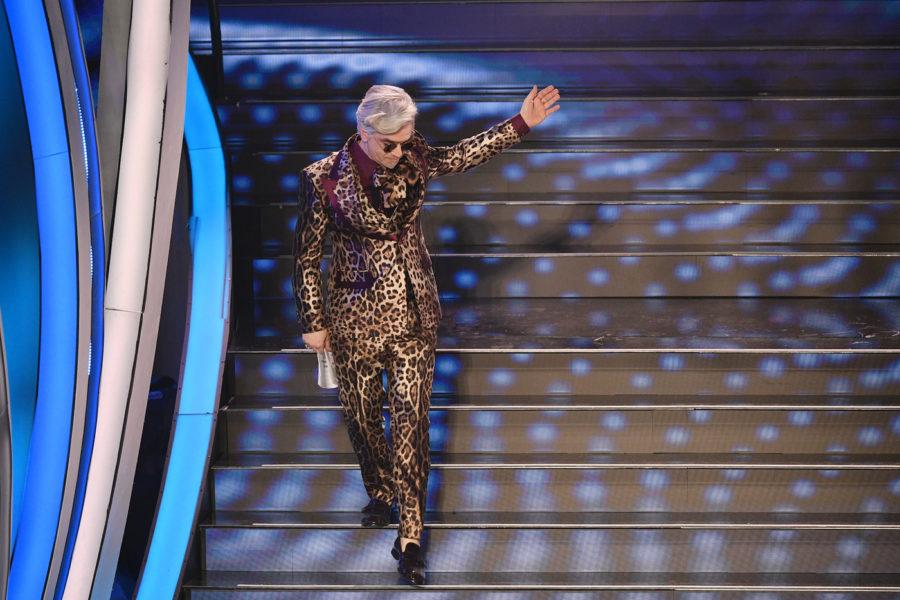 """Sanremo 2021, Bugo canta sul palco e Morgan si vendica: ecco la versione integrale di """"Le brutte intenzioni"""" (VIDEO)"""