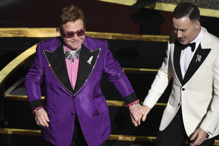 British LGBT Awards 2020, premiata anche la Elton John Aids Foundation. Tutti i riconoscimenti assegnati