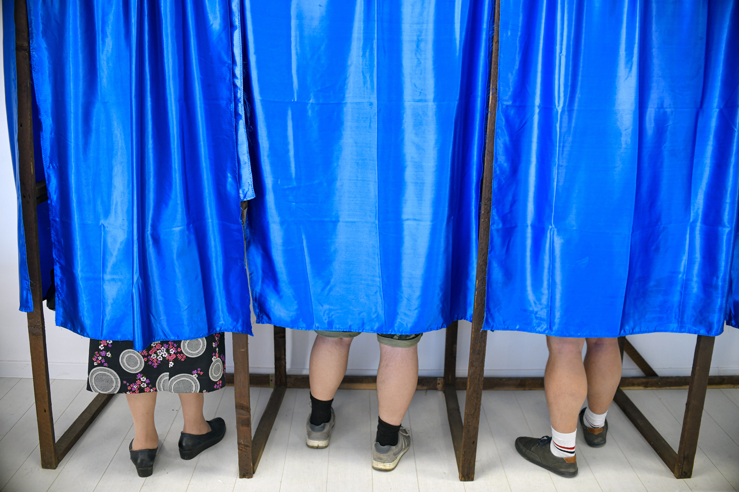Romania: bassissima affluenza alle elezioni di ieri
