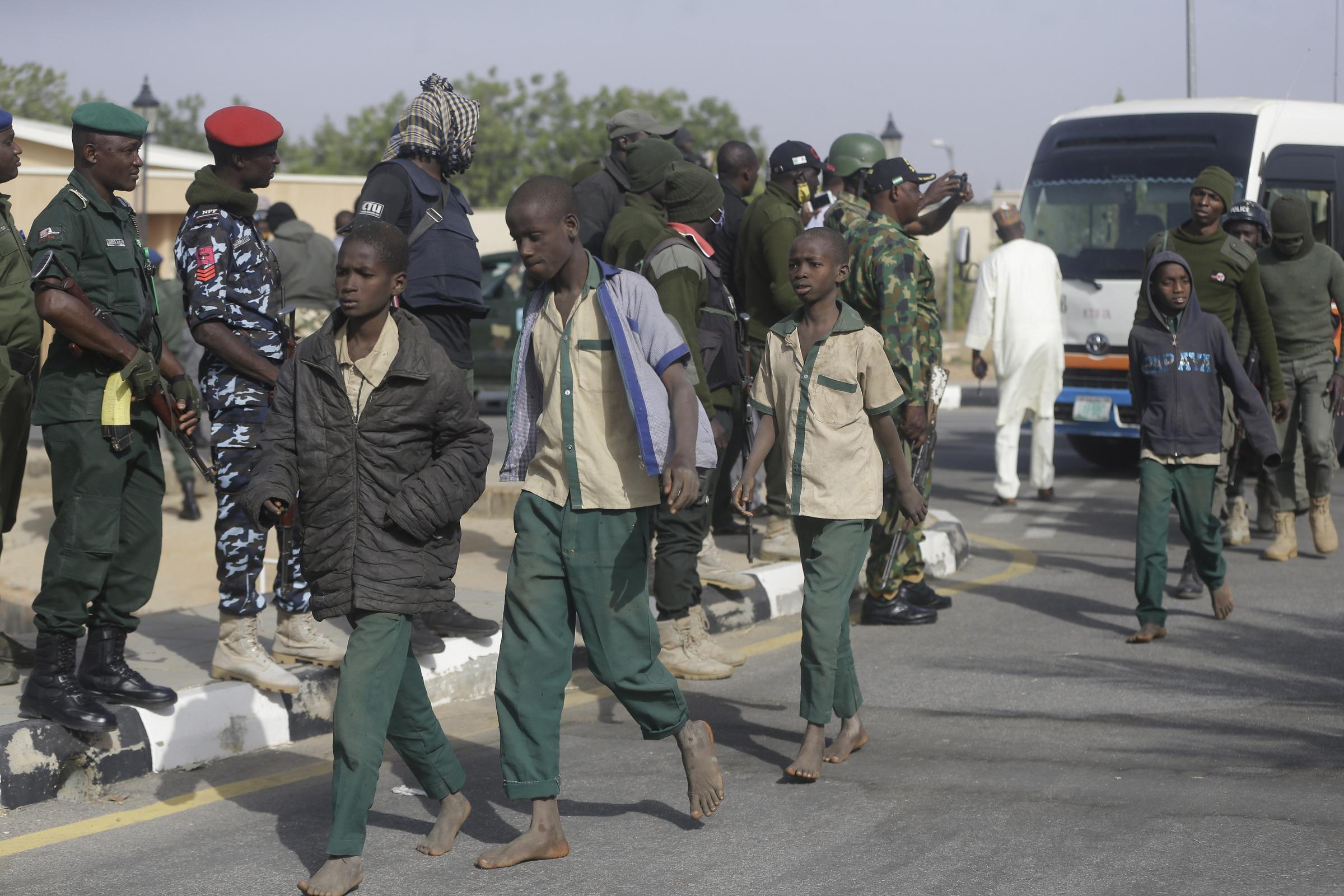 Nigeria: aumentano i rapimenti di massa in stile Boko Haram