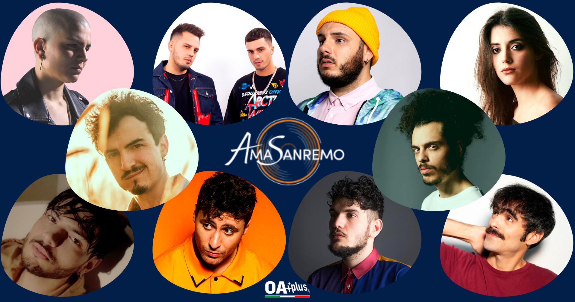 Sanremo Giovani giunge all'ultima sfida. Chi merita e chi no il pass per Sanremo 2021