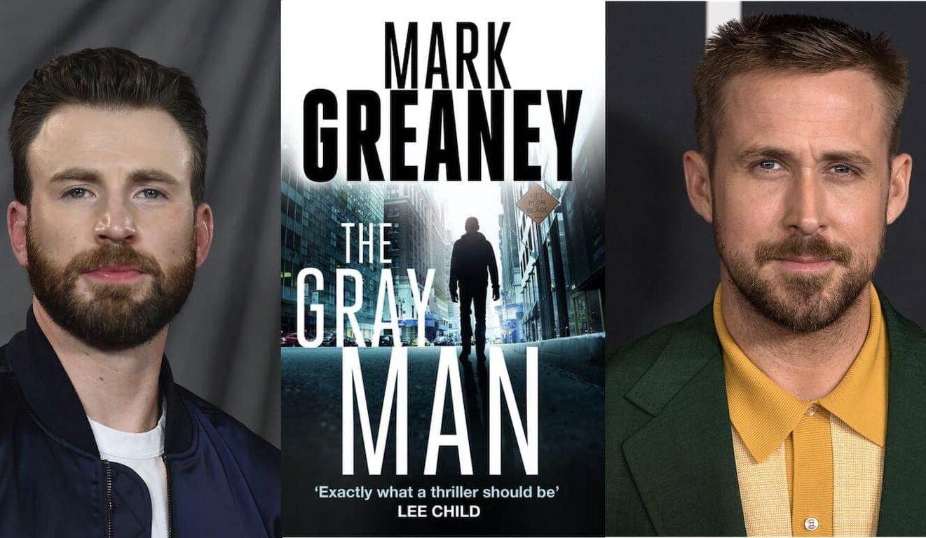 "Cinema. ""The Gray Man"""