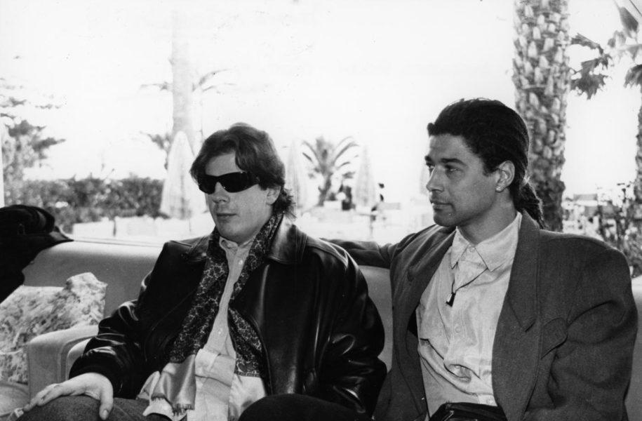"""Marco Guerzoni a """"The Voice Senior"""": il concorrente di Gigi D'Alessio ha partecipato a Sanremo nel 1996 con Aleandro Baldi"""