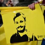 Caso Regeni: L'Italia chiede l'attenzione di tutta l'Ue