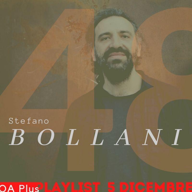 Buon compleanno Stefano Bollani! Una playlist per i 48 anni del pianista