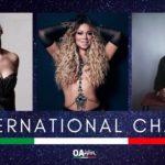 OA PLUS INTERNATIONAL CHART (WEEK 45/2020): Debutto alto per Annie Lennox che domina assieme a Mariah Carey e Nick Cave