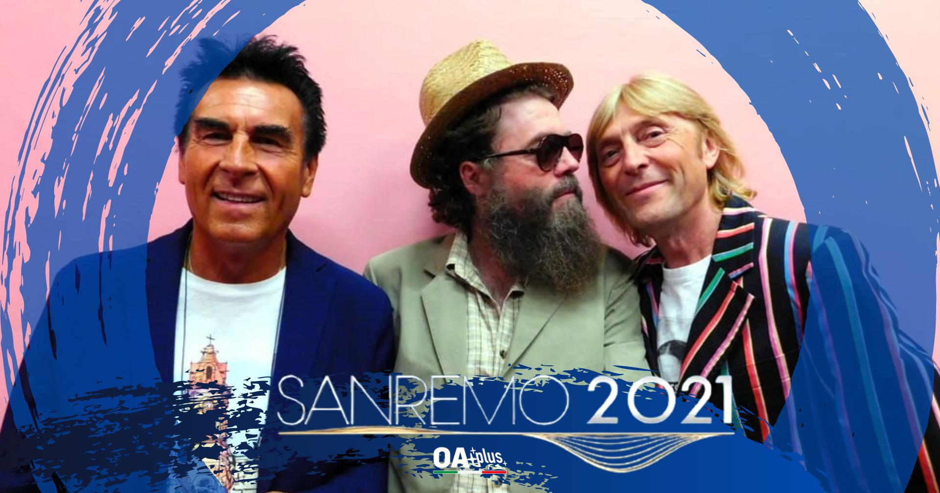 Sanremo 2021: scopriamo gli Extraliscio