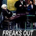 "Cinema. ""Freaks Out"""