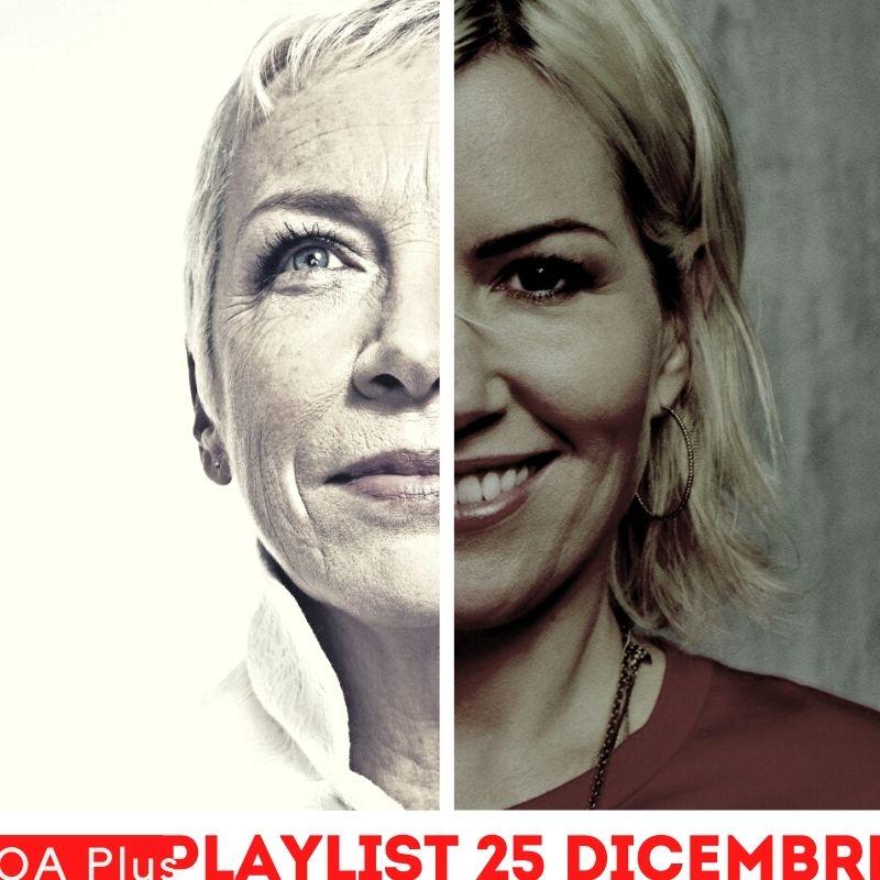 Buon compleanno Annie Lennox e Dido! Una playlist condivisa per due voci indimenticabili
