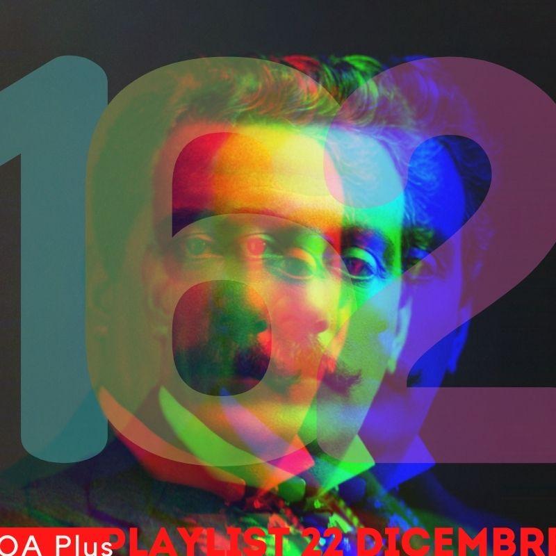 Auguri Puccini! Una playlist per i 162 anni del compositore