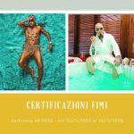 Certificazioni FIMI, week 48. Sfera Ebbasta più famoso di J-Ax