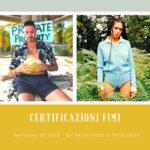 Certificazioni FIMI, week 50. Marracash e Elodie, il re e la regina del 2020
