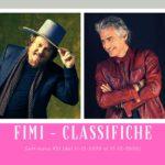 Classifiche FIMI, week 51. Zucchero, Ligabue e Claudio Baglioni, il cantautorato vintage sotto l'albero di Natale