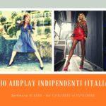 Classifica RADIO AIRPLAY Indipendenti Italiani, week 51. Diodato ai piedi della vetta, H.E.R. e Anna Tatangelo più su
