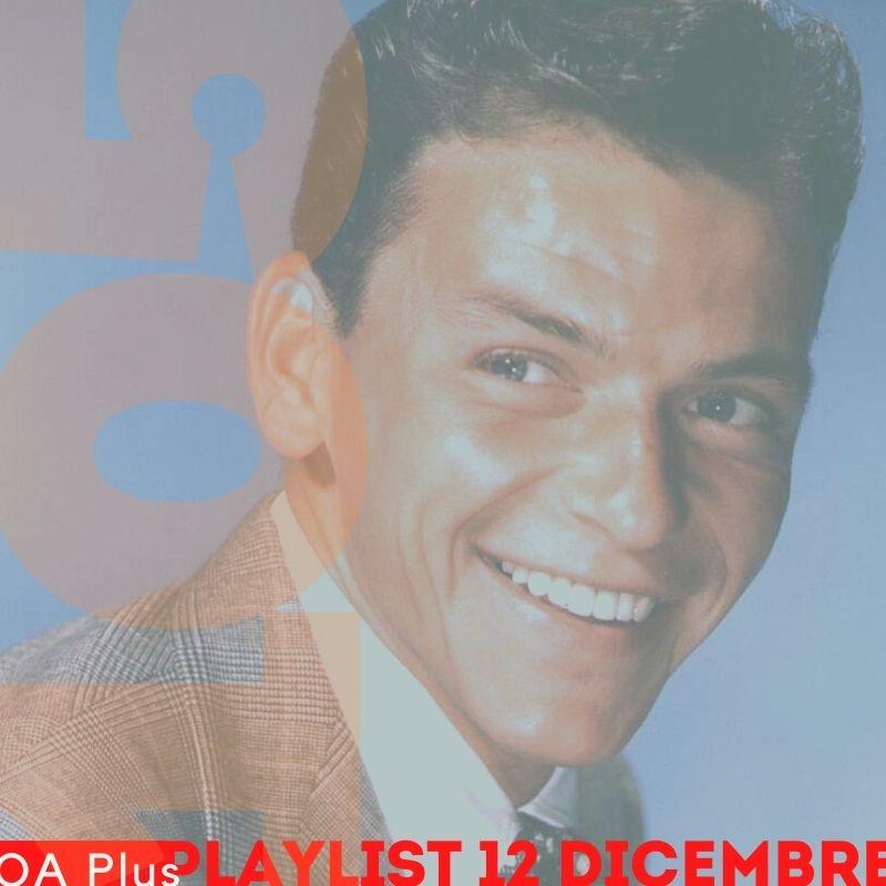 Buon compleanno Frank Sinatra! Una playlist per i 105 anni di The Voice