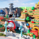 Super Nintendo World, ecco la data di apertura del parco